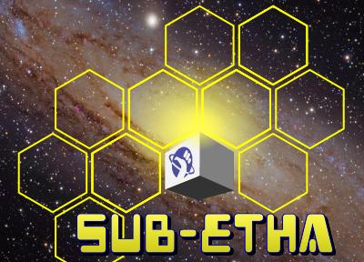 Sub-Etha Logo