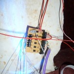 Optokopplerboard
