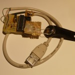 USB zu OneWire-Adapter