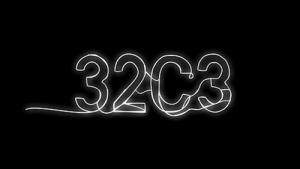 32C3 Logo