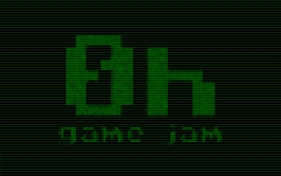 0h gamejam logo