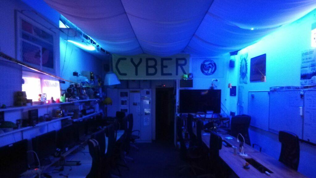 Hackcenter 2019